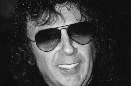 Pop Producer and Convicted Murder Phil Spector Dies, Aged 81
