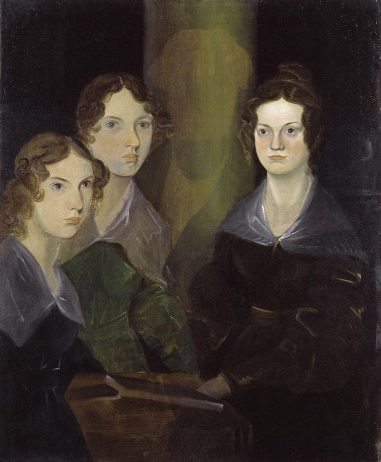 Why Living In The Brontë Country Has Made Me Hate The UK's Beloved Classical Writers