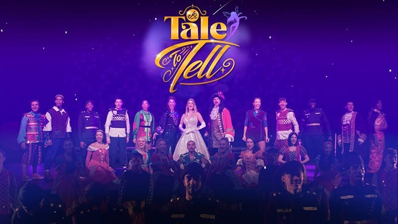 'A Tale To Tell' Resurrects The Spirit Of Pantomime: Review