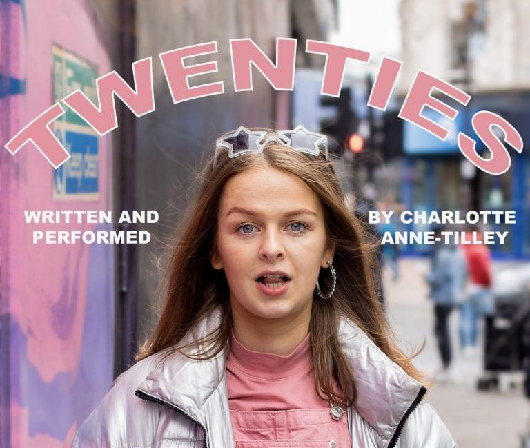 Theatre Review: Twenties // Online@theSpaceUK