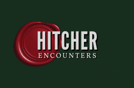 Photo Credit: Hitcher Encounters
