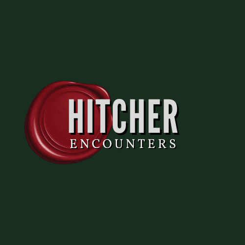 Meet Hitcher Encounters & their binaural escapism project 'We're All Strangers Here'