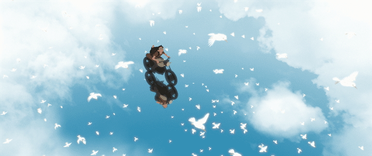 Simple Yet Mesmerising, 'Away' Is An Animated Triumph: Review