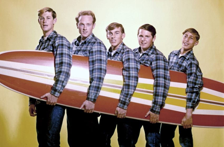 The Beach Boys Consider TV Special for 60th Anniversary