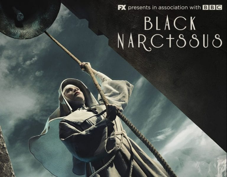TV Review: 'Black Narcissus' Fails To Bloom