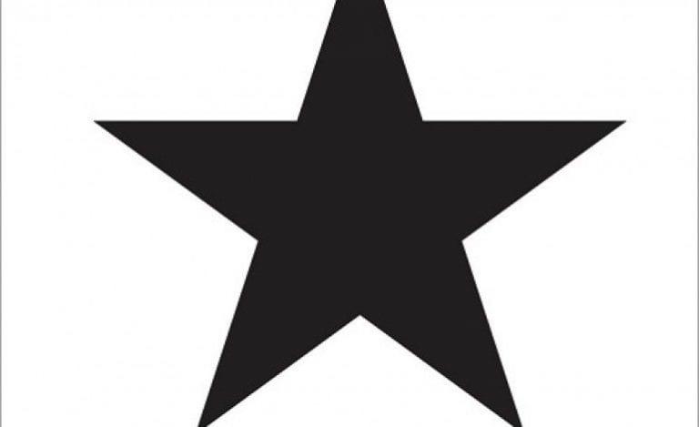 Blast from the Past: Blackstar // David Bowie