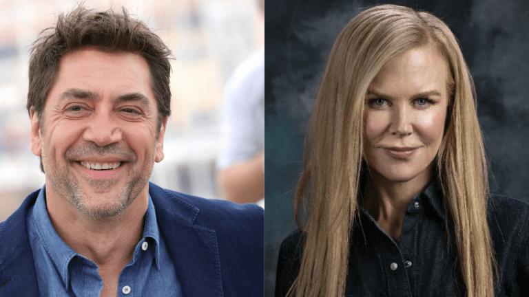 Nicole Kidman & Javier Bardem In Talks For 'Being The Ricardos'