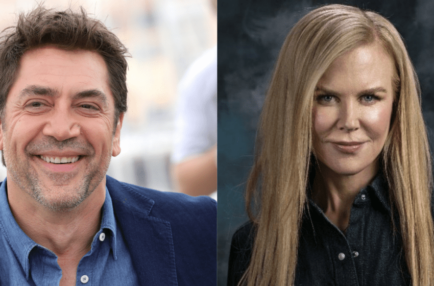 Nicole Kidman & Javier Bardem In Talks For 'Being The Ricardos'