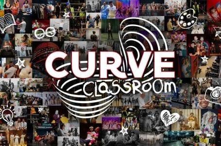 Leicester Curve Classroom