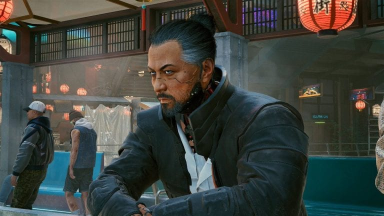 Cyberpunk 2077 update creates game changing bug