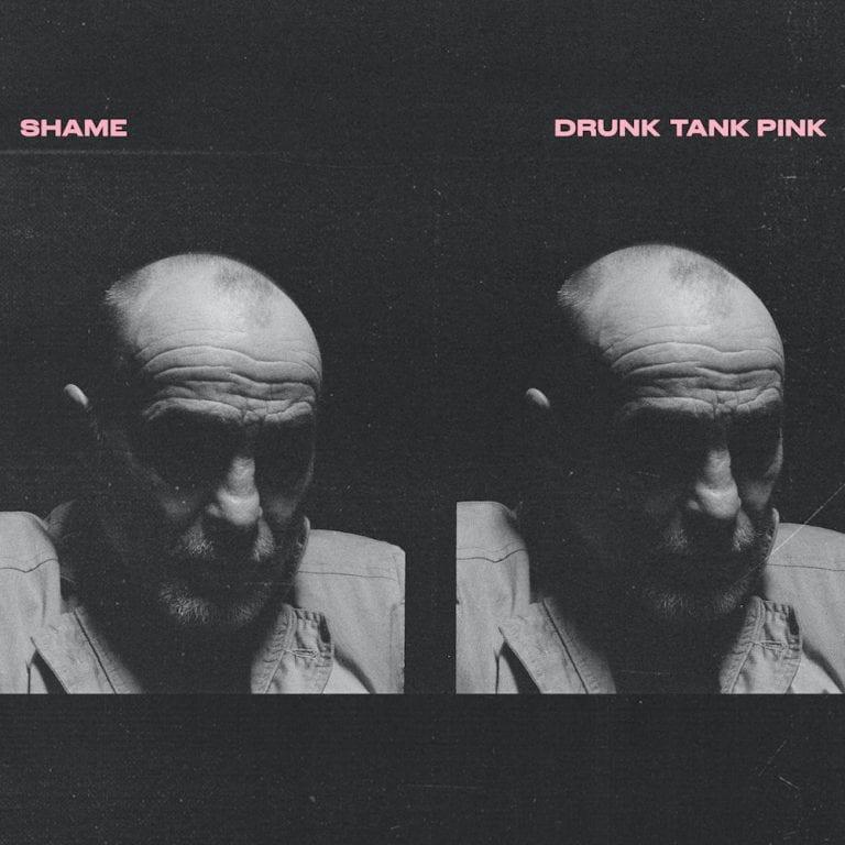 Album Review: Drunk Tank Pink // Shame