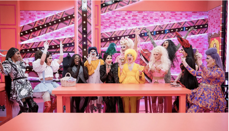 Everything You Need To Know Ahead Of 'RuPaul's Drag Race: UK' Season 2