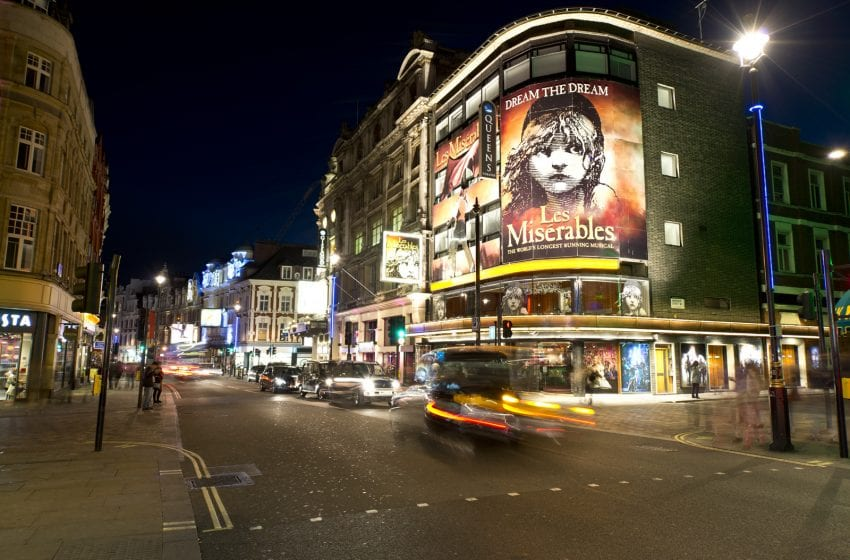 Will West End Theatres Reopen In May?