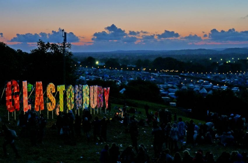 Glastonbury 2021 Officially Cancelled