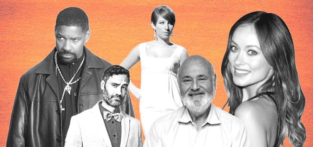 best actors who became directors