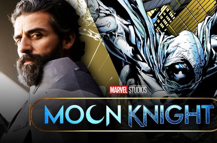 Oscar Isaacs and Ethan Hawke Reportedly Joining the Cast of Marvel's 'Moon Knight'