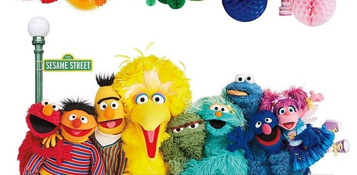 Why The UK Needs More 'Sesame Street'
