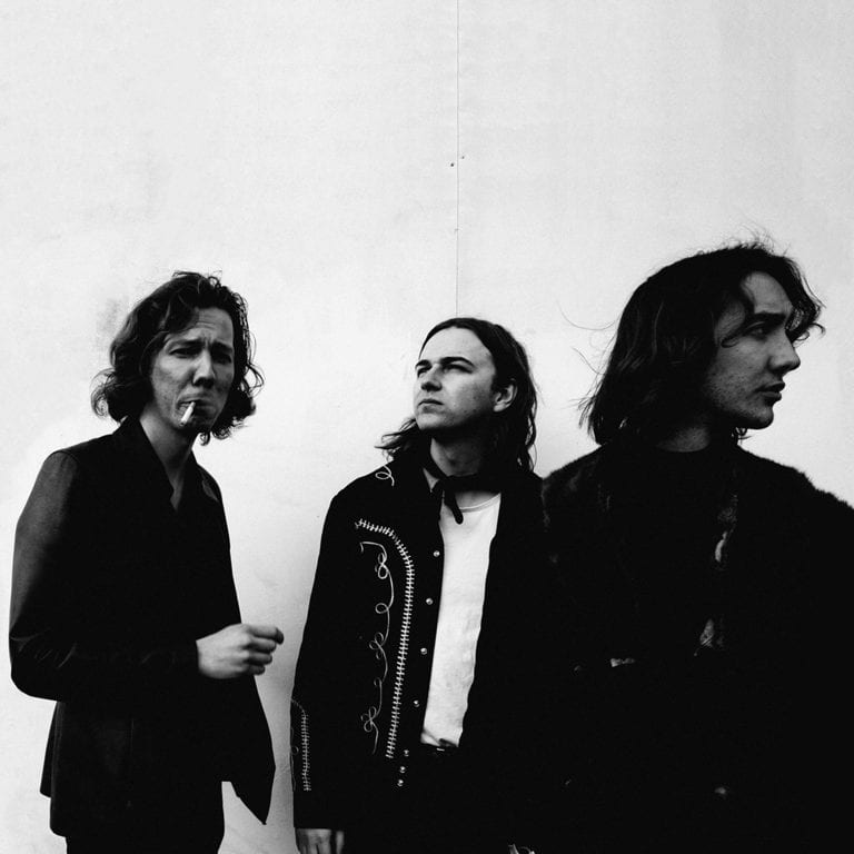 Interview: The Howlers