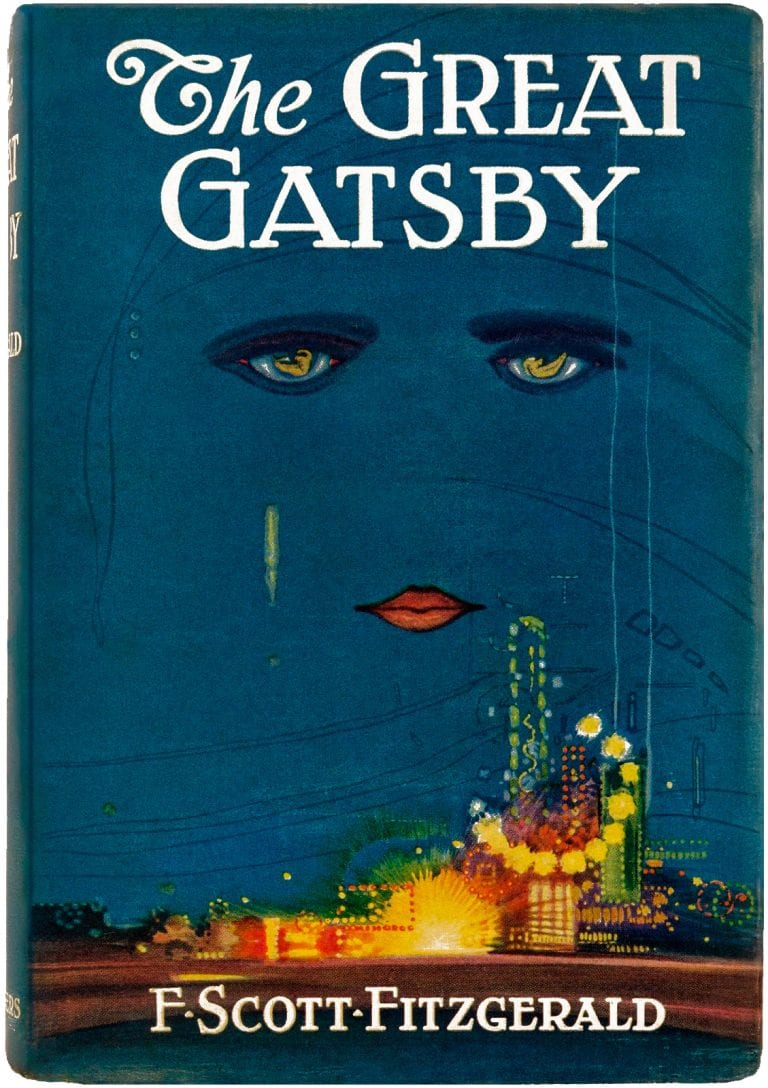'The Great Gatsby' Enters Public Domain