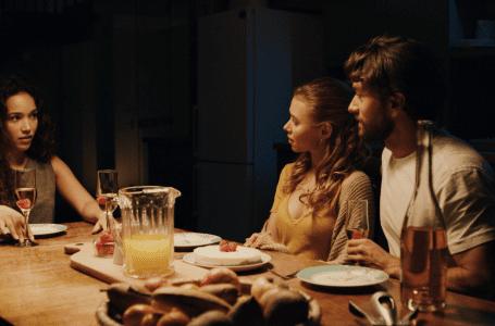 help blake ridder film review