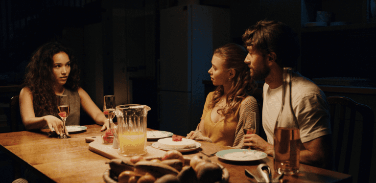 'HELP' Crafts An Atmosphere Of Distrust And Misjudgement: Review