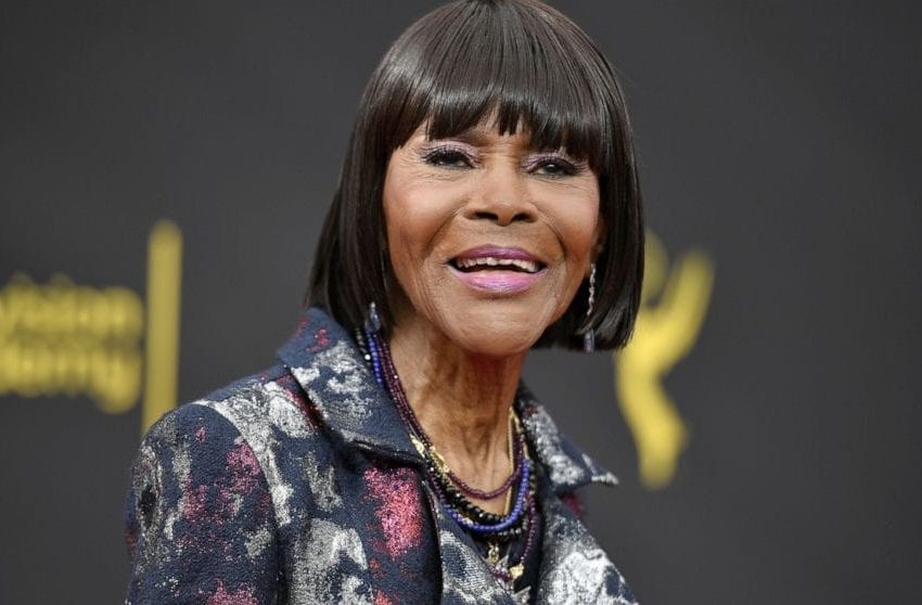 Tributes Pour In For Cicely Tyson, Who Has Died Aged 96