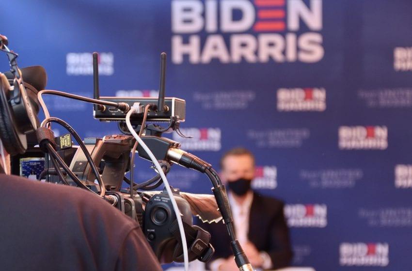 Iran: Biden's Greatest Challenge