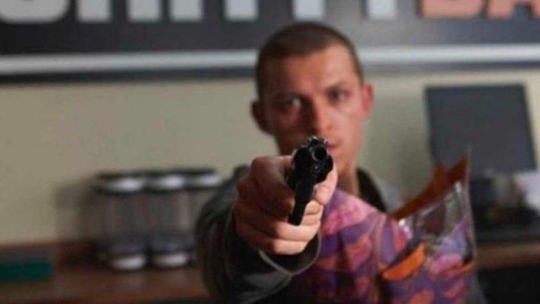 Trailer Released For 'Cherry' Starring Tom Holland