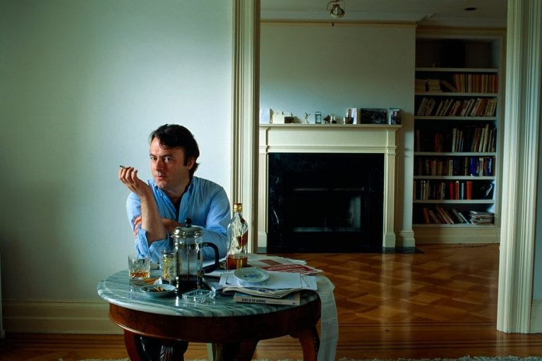 Book Review: Mortality // Christopher Hitchens