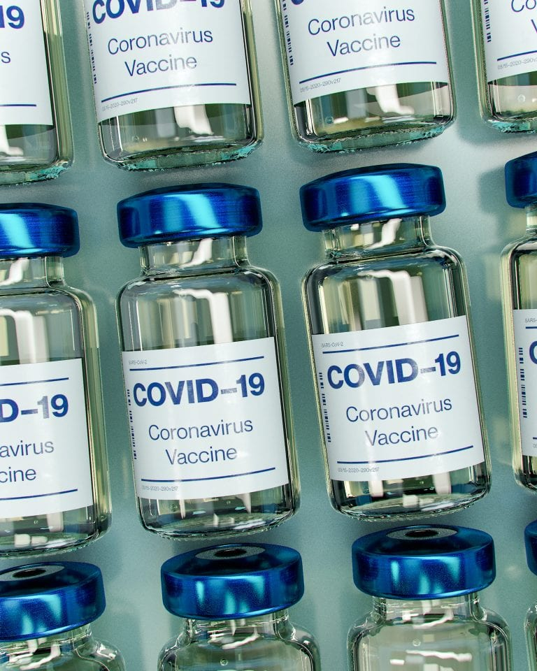 The Government is Failing to Promote the COVID-19 Vaccine