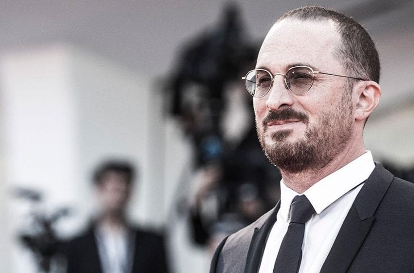 Darren Aronofsky To Direct 'The Whale' For A24