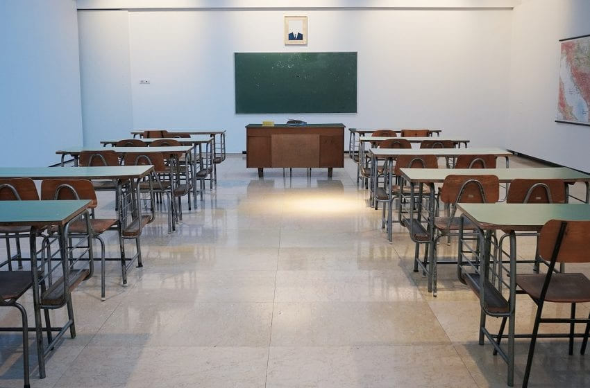 Teaching To The Test: An Education System In Chaos