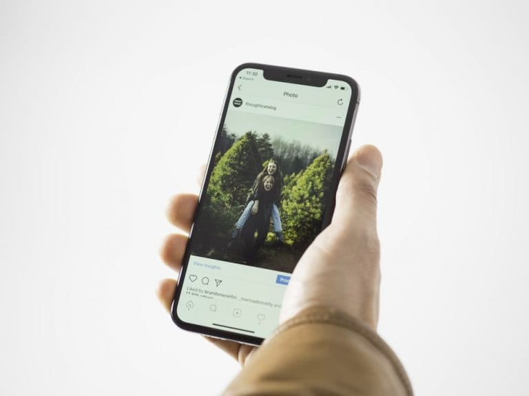 How to Protect Your Mental Health on Instagram