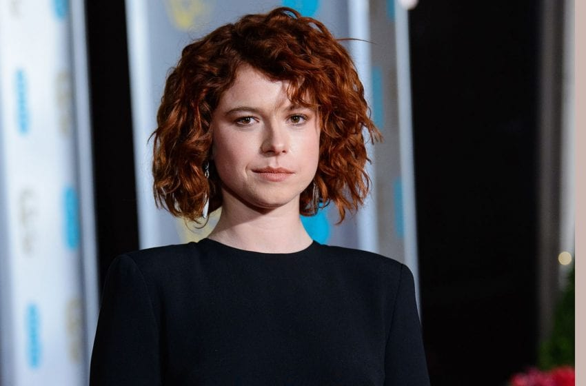 Jessie Buckley Joins Alex Garland's New A24 Project