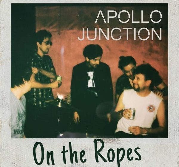 Track Review: On the Ropes //Apollo Junction