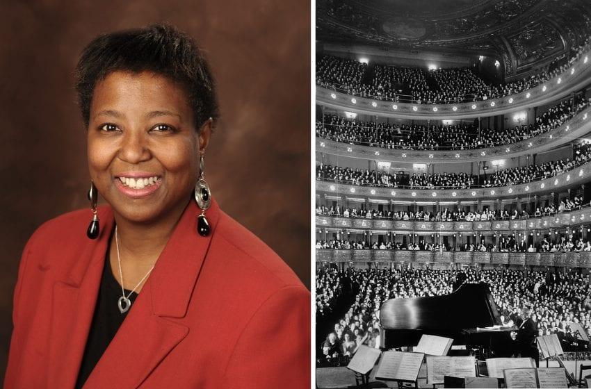 Metropolitan Opera Appoint Chief Diversity Officer