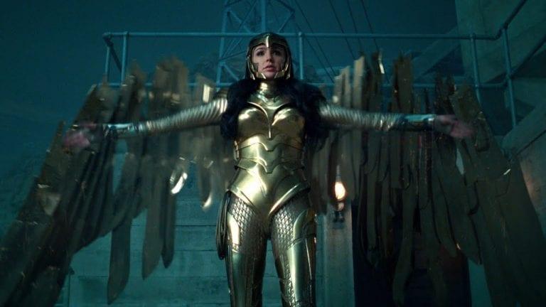 "'Wonder Woman 1984': Are The Critics Biased Or ""Fake""?"