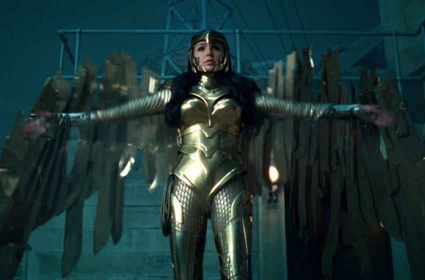 "'Wonder Woman 1984': Are The Critics Biased Or ""Fake""?"