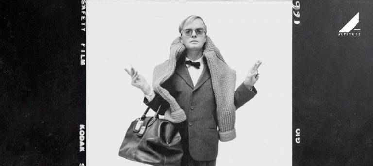 'The Capote Tapes' — Truman Capote By Those Who Knew Him Best: Review