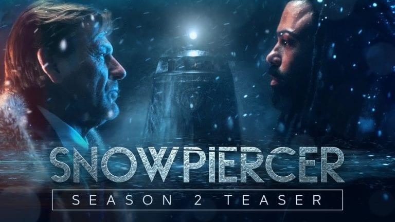Ahead of Season Two Release, 'Snowpiercer' Renewed For A Third Season