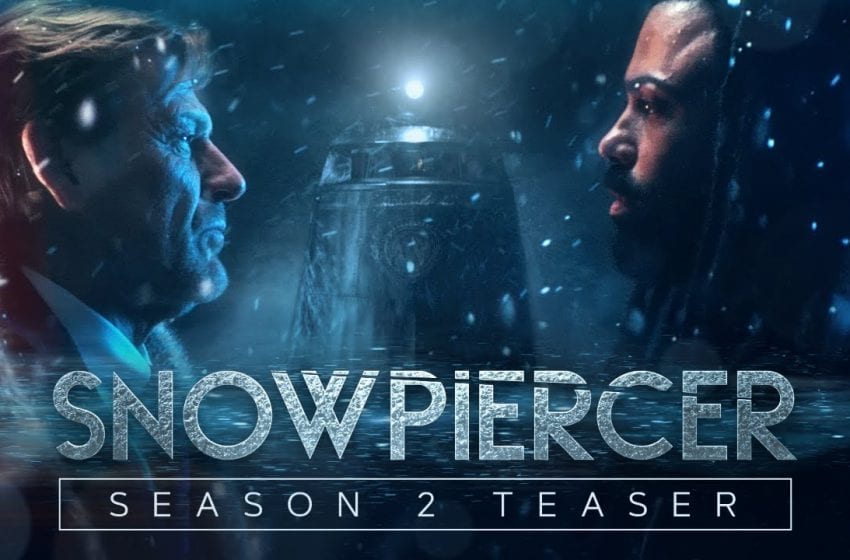 Ahead of Season Two Release, 'Snowpiercer' Renewed For A Third Season