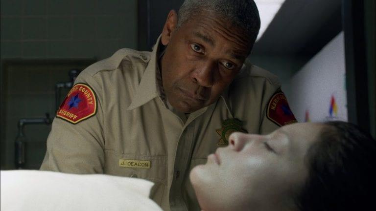 Trailer Released For Neo-Noir Crime Thriller 'The Little Things'