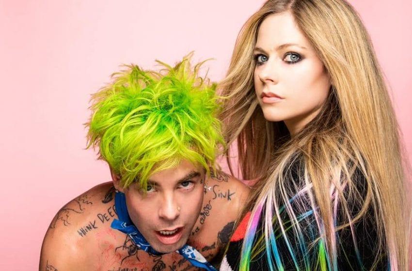 Track Review: Flames // Mod Sun (Ft. Avril Lavigne)