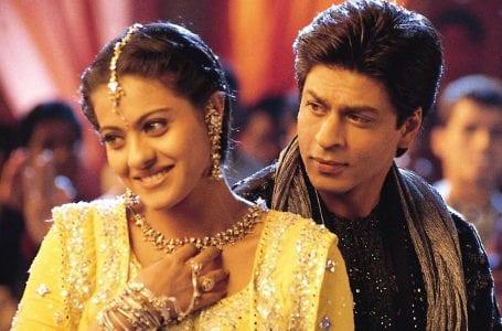 bollywood film feature Kabhi Khushi Kabhie Gham