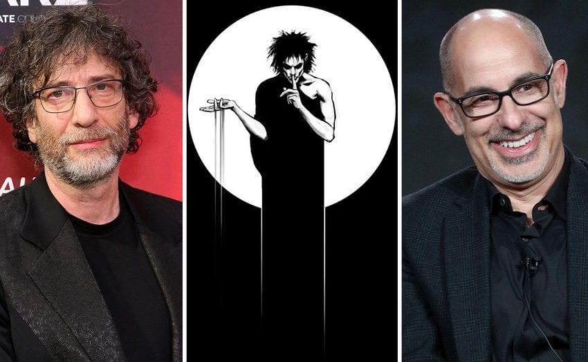 Main Cast Revealed For New Netflix Series 'The Sandman'