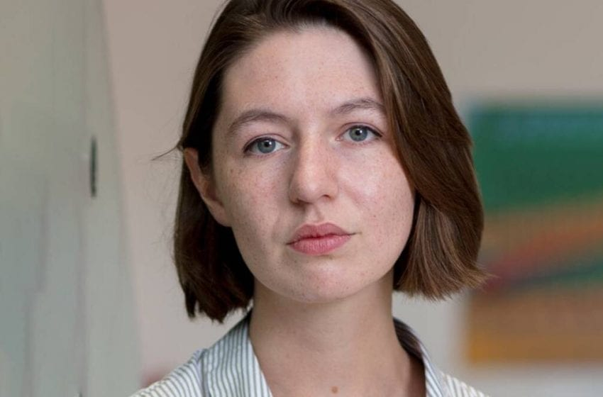 Sally Rooney Announces New Novel