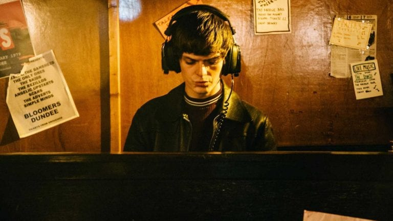 Music Biopic 'Schemers' Fails to Fulfil Its Potential: Review