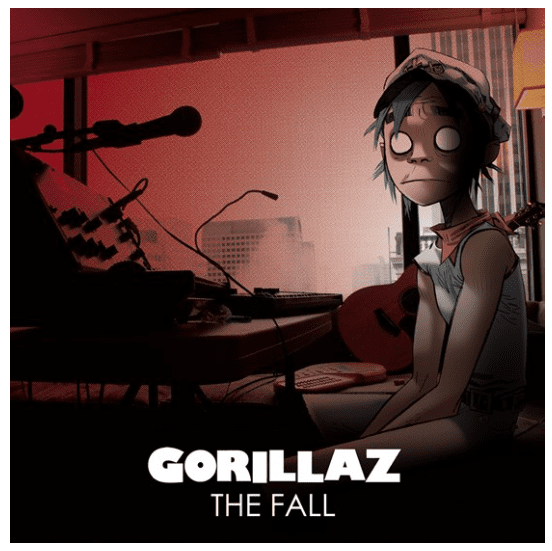 Blast from the Past: The Fall // Gorillaz