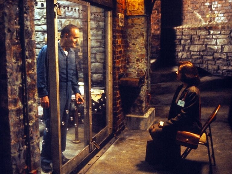When The Killer Stares Back: 'Silence of the Lambs' At 30