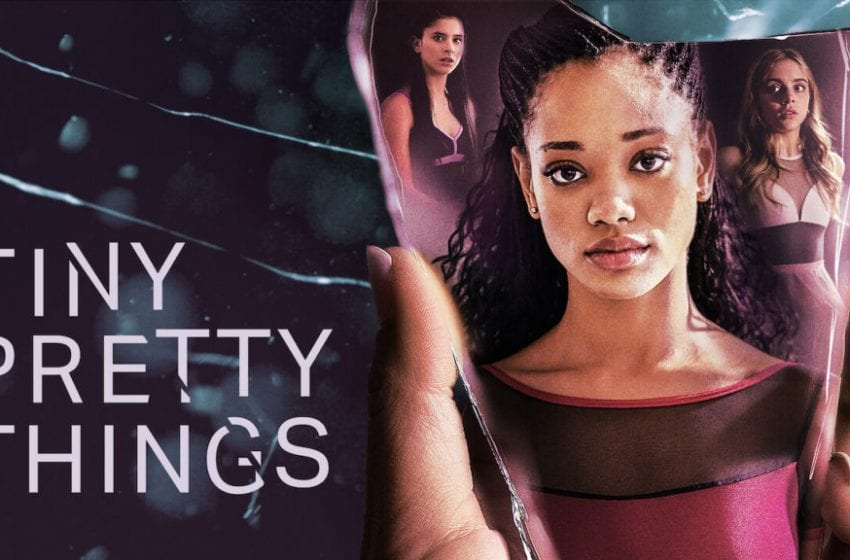 TV Review: 'Tiny Pretty Things' Tries To Bring New Light To The Teen Genre